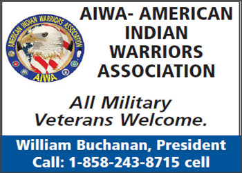 American Indian Warrior Association