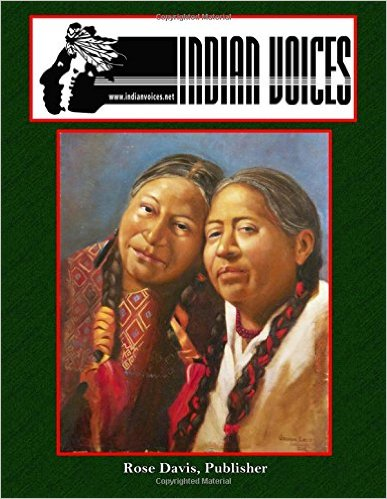 Indian Voices multicultural news from an american indian perspective