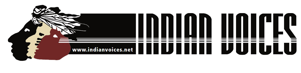 logo indianvoice